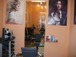 HAIR studio I&P